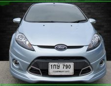 ขายรถ FORD Fiesta Sport+ 2014