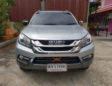 ขายรถ ISUZU MU ที่ นนทบุรี