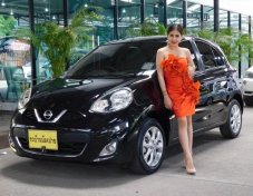 ขายรถ NISSAN MARCH ที่ กรุงเทพมหานคร