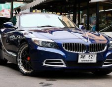 2011 BMW Z4 รับประกันใช้ดี