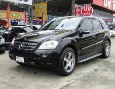 ขายรถ MERCEDES-BENZ ML280 CDI Sports 2007 ราคาดี