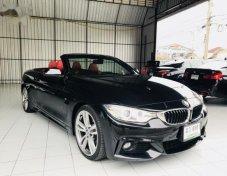 ขายรถ BMW 420d M Sport 2015