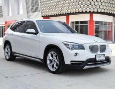 BMW X1 suv ราคาถูก