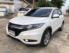 2015 Honda HR-V E suv นางฟ้าชัดๆ!!!!! ไม่ต้องดาวน์