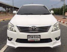 2013 Toyota Innova G van