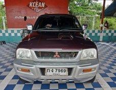 2004 Mitsubishi STRADA G WAGON GLS 4WD 2.8 AT