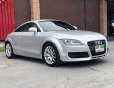 Audi TT 2011 วิ่ง 59,000 สวยเดิม มือเดียว📌