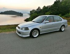 1998 Honda CIVIC EXi sedan