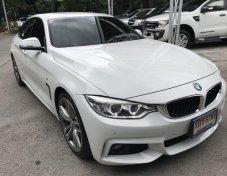 BMW 420i grand coupe M 2016