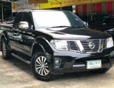 2015 Nissan Frontier Navara LE Calibre pickup