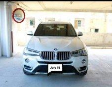 BMW X3 Xdrive LCI disel ตัวท๊อปสุด