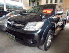 ขายรถ TOYOTA Hilux Vigo E 2006 ราคาดี
