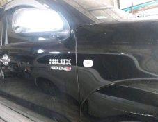 ขายรถ TOYOTA Hilux Vigo ที่ เชียงราย