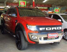 2014 FORD RANGER รับประกันใช้ดี