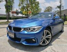BMW 420d 2013 สภาพดี