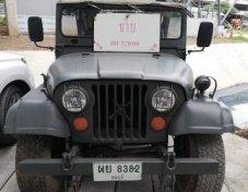 ขายรถ JEEP Willys ที่ กรุงเทพมหานคร