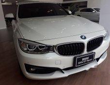 ขายรถ BMW 320d Gran Turismo 2016 รถสวยราคาดี