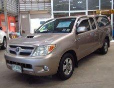 ขายรถ TOYOTA Hilux Vigo G 2006 ราคาดี