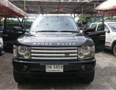 2003 LAND ROVER Range Rover suv สวยสุดๆ
