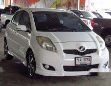 ขายรถ TOYOTA YARIS S Limited 2009 ราคาดี