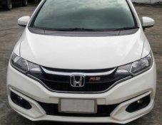 Honda Jazz ปี2014 รถบ้านแท้100%ใช้เอง