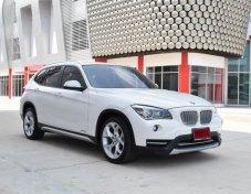 BMW X1 2.0 E84 (ปี 2014) sDrive18i xLine SUV AT