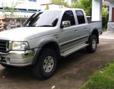 ขาย Ford RANGER 4WD (4 ประตู) สภาพสวยมาก ปี 2003