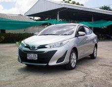 ออกรถ10000ไม่มีค้าใช้จ่ายเพิ่ม Toyota Yaris