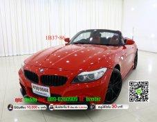 2009 BMW Z4 sDrive23i Super Car ใช้เงินออกรถ 10,000 บาท