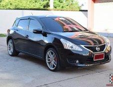 Nissan Pulsar 1.8 (ปี 2014) V Hatchback AT