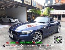 2010 BMW Z4 sDrive23i Super Car ใช้เงินออกรถ 10,000 บาท