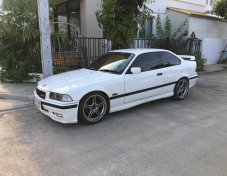 1996 BMW 320Ci coupe