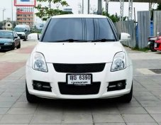 2011 Suzuki Swift GL
