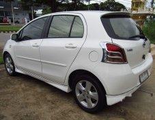 ขายรถ TOYOTA YARIS S 2009 ราคาดี