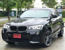 BMW X4 2017 สภาพดี