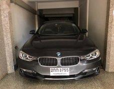 2013 BMW SERIES 3 รับประกันใช้ดี