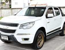 ขายรถ CHEVROLET Colorado LT Z71 2015