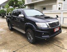 2014 Toyota Hilux Vigo G Prerunner pickup 🚘เครดิตรดี 3,000  ออกรถ