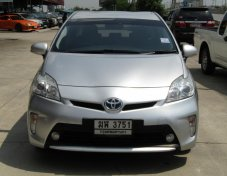 2012 Toyota Prius (ปี 09-16) Hybrid 1.8 AT Hatchback