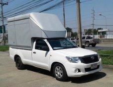 Toyota Vigo 2.7 SINGLE MT 2011