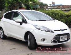 2013 Ford Fiesta 1.5 Sport ฟรีดาวน์ฟรีประกันไม่ต้องมีคนค้ำ