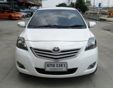 Toyota Vios 1.5 G Limited 2012