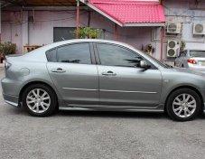 Mazda 3 1.6 v ปี 2009 เกียร์ ออโต้