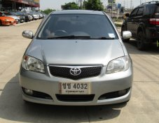 Toyota Vios S 1.5 AT Sedan 2007
