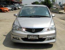 2007 Honda City ZX SV VTEC 1.5 AT Sedan
