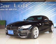 2012 BMW Z4 sDrive20i Highline convertible