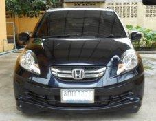 ขายรถบ้าน HONDA BRIO AMAZE 1.2 V I-VTEC