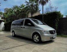 2013 Mercedes-Benz Vito 2.2 115 CDi