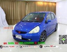 2006 Honda JAZZ 1.5 E-V hatchback ออกรถ 10,000 บาท