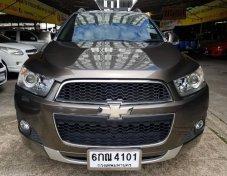 Chevrolet Captiva LSX 2013 suv